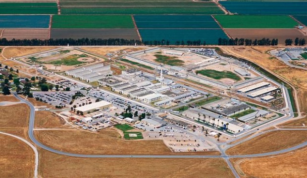 Correctional Training Facility in Soledad California