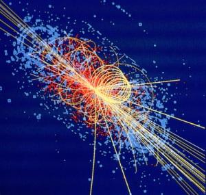 god-particle